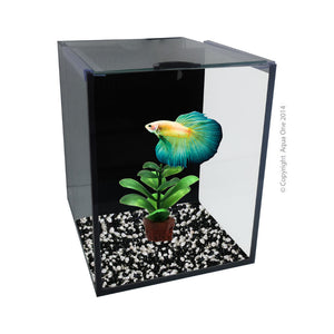 Aqua One Betta Villa Single 16x16x16cm