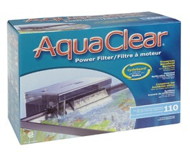 Hagen AquaClear Hang-on Filter 110 - 416L