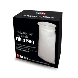 Red Sea Micron Filter Bags (3 types)