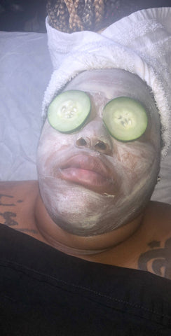 Rejuvenating Facials