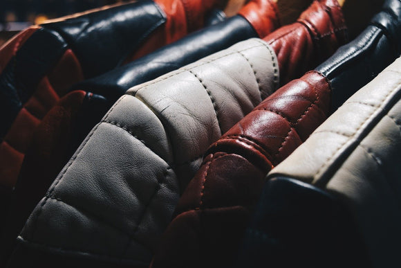 Customize Your Leather Jacket Today!- Mudawwana UK