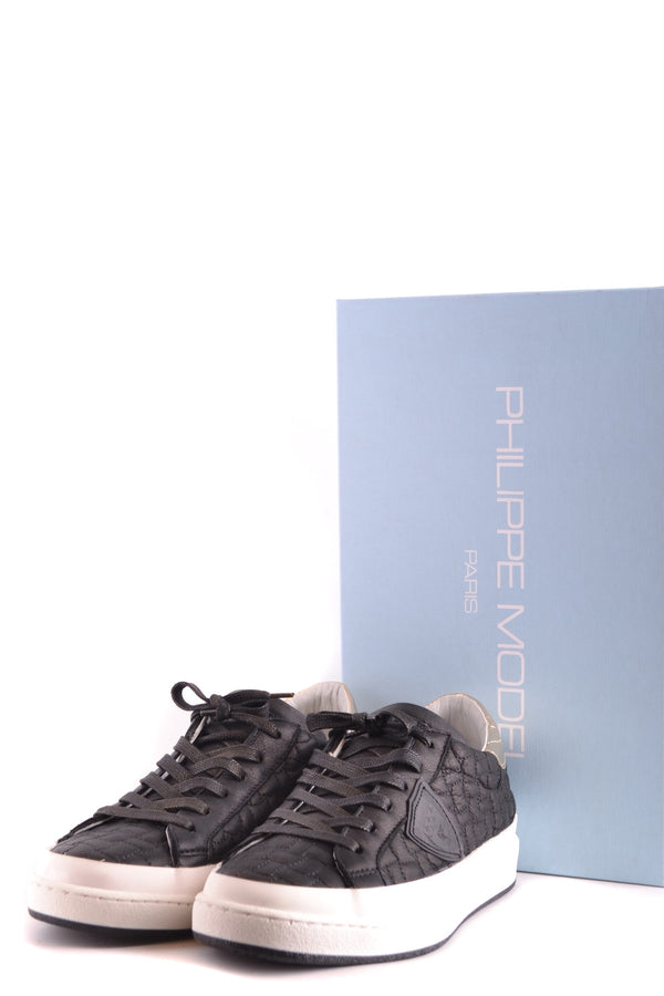 Shoes Philippe Model-Sports & Entertainment - Sneakers-Mudawwana UK