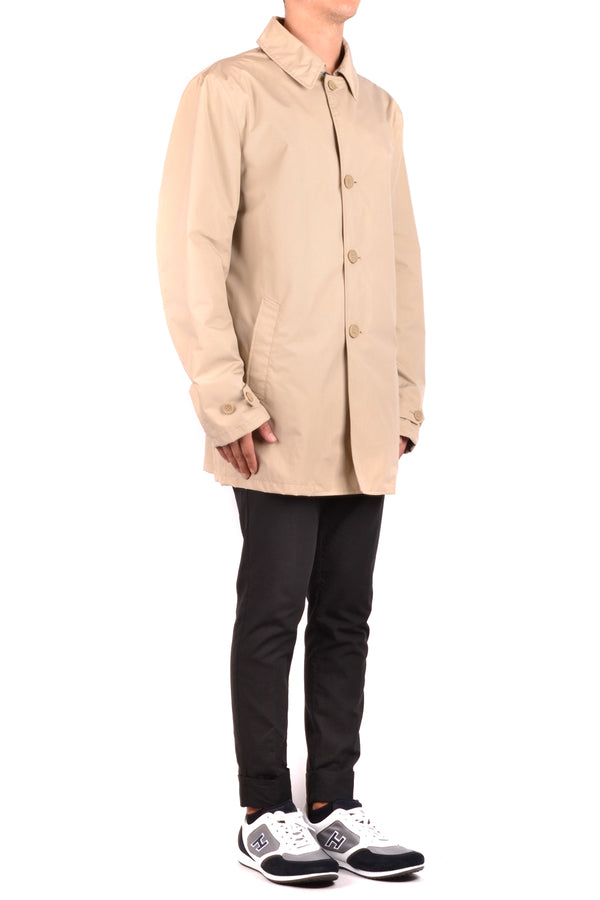Trench Aspesi-root - Men - Apparel - Outerwear - Trench Coats-Mudawwana UK