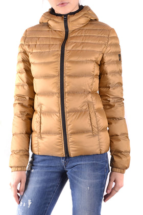 Gold Jacket RefrigiWear for Women