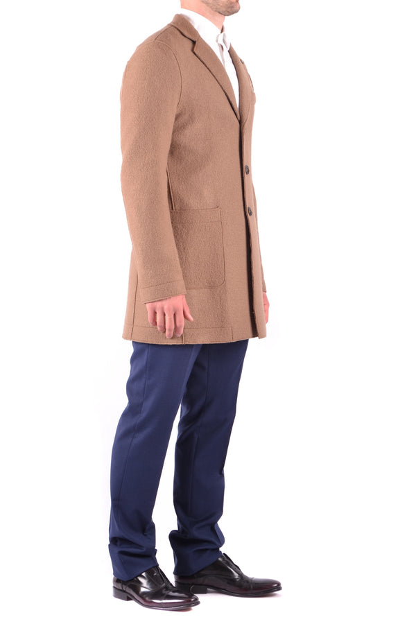 Coat Manuel Ritz-root - Men - Apparel - Outerwear - Coats-Mudawwana UK