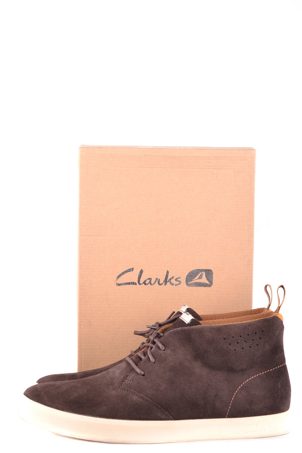 Shoes Clarks-Sports & Entertainment - Sneakers-Mudawwana UK