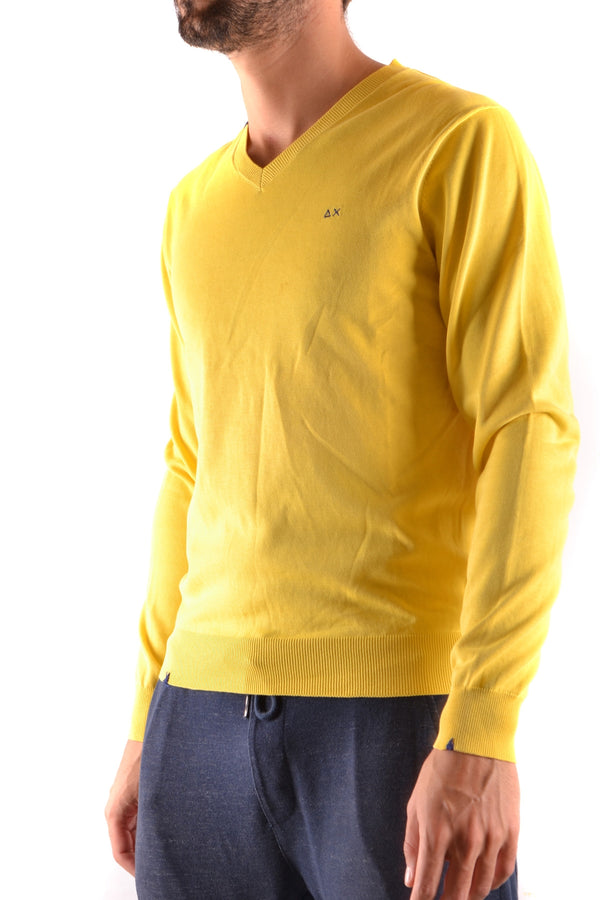 Sweater Sun68-Sweaters - MAN-Mudawwana UK