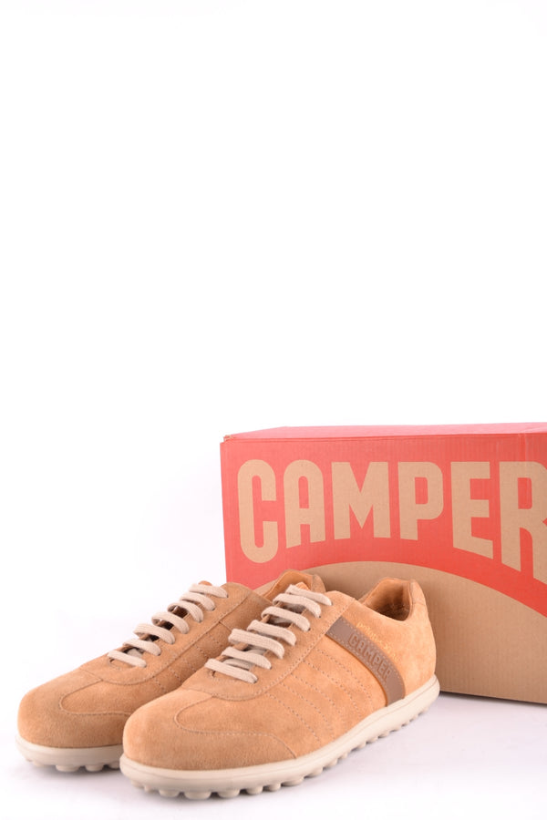 Shoes Camper-root - Men - Shoes - Sneakers-Mudawwana UK