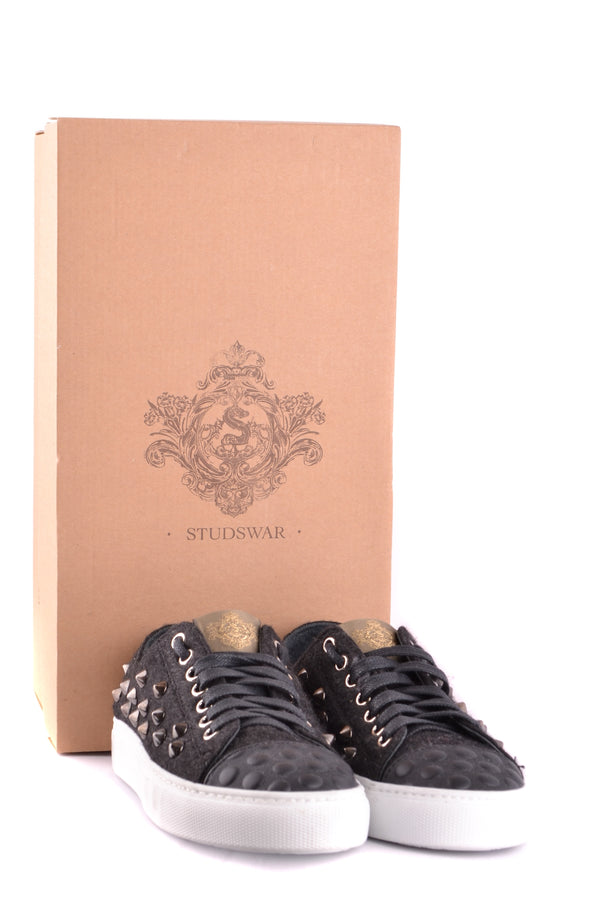 Shoes Studswar-Sports & Entertainment - Sneakers-Mudawwana UK