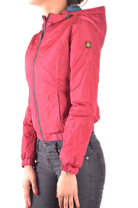 Red Jacket RefrigiWear for Women
