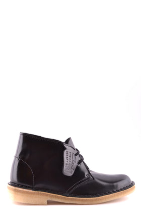 Black Shoes Clarks for Women