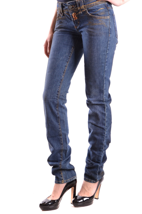 Jeans Galliano-Jeans - WOMAN-Mudawwana UK