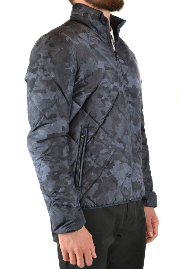 Multicolor Jacket Michael Kors for Men-Men's Fashion - Men's Clothing - Jackets & Coats - Jackets-Mudawwana UK