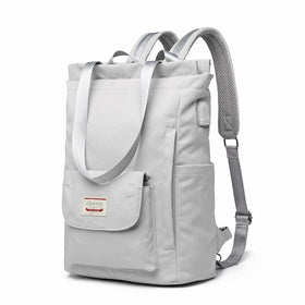 Waterproof Stylish Laptop Backpack