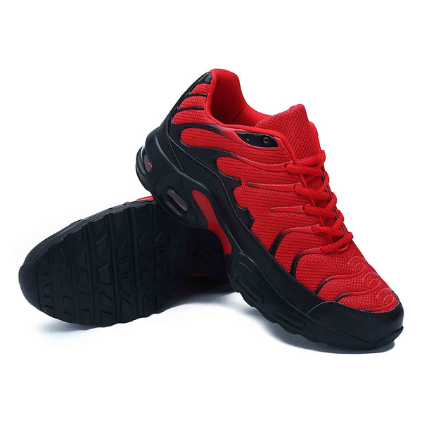 Men's Air Cushion Sneakers Casual Breathable-Mudawwana UK