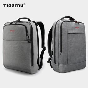 15.6inch Anti-Theft Laptop Backpack Bag