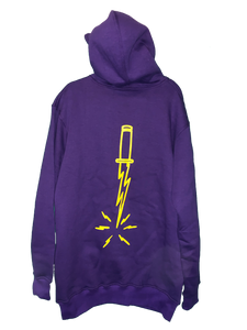 Lightening Tall Hood