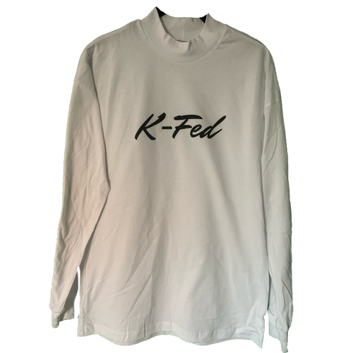 K-Fed Mock Neck