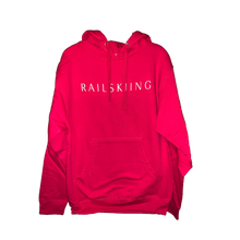Rail Skiing Hood