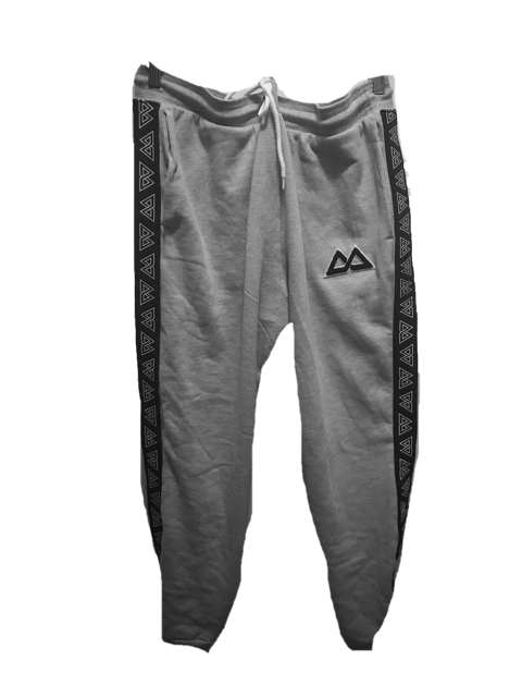 Grey Warm Up Pant