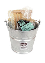 Soap Set - Gift Basket