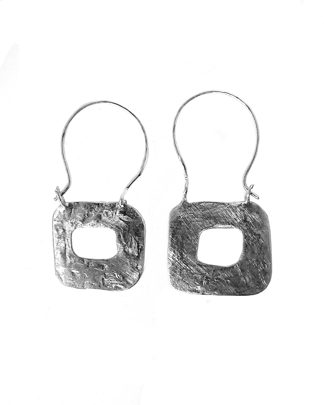Early Expedition Earrings