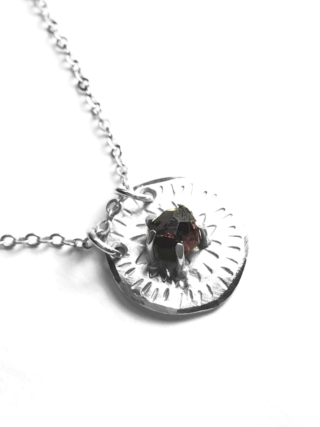 Belladonna Necklace