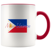 Image of Miss Universe Philippines Mug - Jonjarash Shop