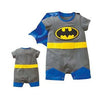 Image of Baby Superman Jumpsuit - Jonjarash Shop