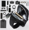 Image of Anti-theft Backpack With 3-Digit Lock - Jonjarash Shop