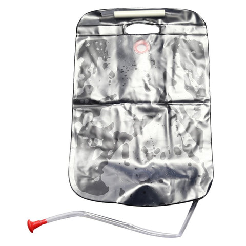 Foldable Shower Water Bag Solar Energy Heated - Jonjarash Shop