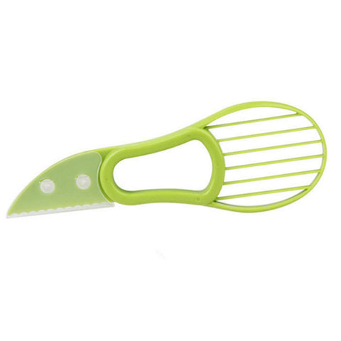 3-in-1 Fruit Cutter Knife - Jonjarash Shop