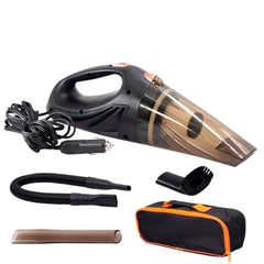 Strong Power Car Vacuum Cleaner DC 12 Volt 120W with Handbag