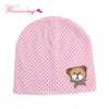 Image of Infant Teddy Bear Beanie - Jonjarash Shop