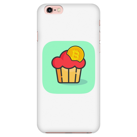 CryptoYum Iphone 7/ 7s / 8 - Jonjarash Shop