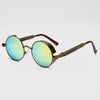 Image of Steampunk Unisex Vintage Sunglasses - Jonjarash Shop