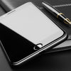 Image of Anti-fingerprint 9D Protective Glass For iPhone 6 6S 7 8 Plus X - Jonjarash Shop