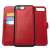 Image of Iphone Leather Case RFID Magnetic Detachable Flip Wallet - Jonjarash Shop