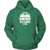 Image of Old School is Cool Hoodie - Jonjarash Shop