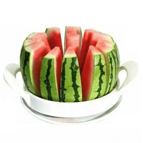 Stainless Steel Fruit Slicer - Jonjarash Shop