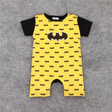 Cartoon Character Rompers - Jonjarash Shop