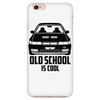 Image of Old School is Cool Iphone 7/ 7s/ 8 Case - Jonjarash Shop