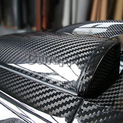 Ultra Gloss 5D Carbon Fiber Vinyl Wrap - Jonjarash Shop