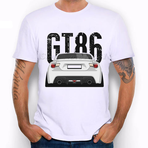 Gt86/F36/22b Auto Enthusiast T=Shirts - Jonjarash Shop