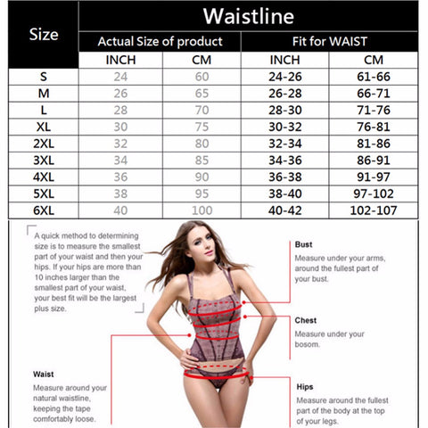 Waist Trimmer Girdle Sweat Body Shaper - Jonjarash Shop