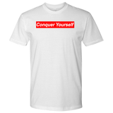 Conquer Yourself - Jonjarash Shop