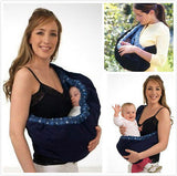 Baby Pouch Carrier - Jonjarash Shop