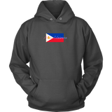 Miss Universe Philippines Flag Hoodie - Jonjarash Shop