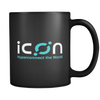 Image of ICON2 Mug - Jonjarash Shop