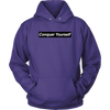 Image of Conquer Yourself Hoodie - Jonjarash Shop